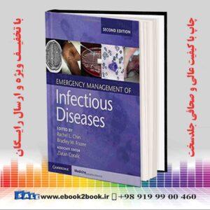 خرید کتاب پزشکی Emergency Management of Infectious Diseases 2nd Edition