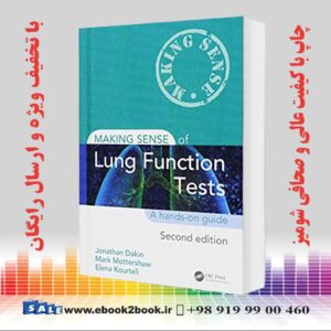خرید کتاب پزشکی Making Sense of Lung Function Tests 2nd Edition