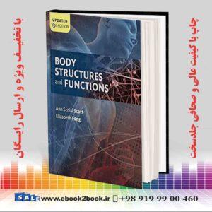 خرید کتاب پزشکی Body Structures and Functions Updated 13th Edition