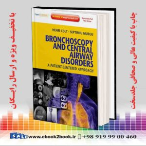 خرید کتاب پزشکی Bronchoscopy and Central Airway Disorders 1st Edition