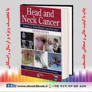 خرید کتاب پزشکی Head and Neck Cancer Second Edition