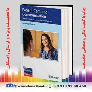 خرید کتاب پزشکی Patient-Centered Communication 1st Edition
