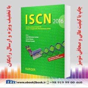 خرید کتاب پزشکی ISCN 2016: An International System for Human Cytogenomic Nomenclature