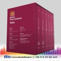 خرید کتاب فارماکوپه انگلستان | British pharmacopoeia 2020