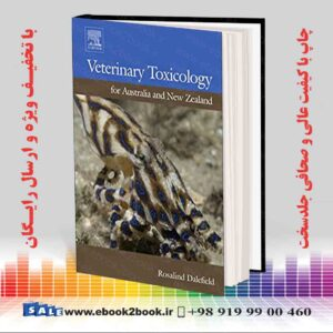 خرید کتاب دامپزشکی Veterinary Toxicology for Australia and New Zealand 1st Edition
