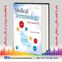 خرید کتاب پزشکی Medical Terminology: Get Connected 3rd Edition
