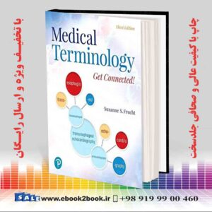 خرید کتاب پزشکی Medical Terminology: Get Connected 3rd Edition