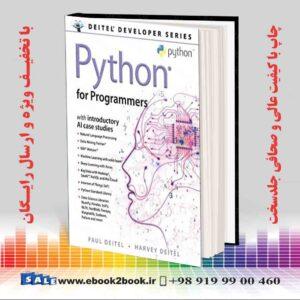 خرید کتاب کامپیوتر | کتاب پایتون دایتل