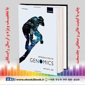 خرید کتاب پزشکی Introduction to Genomics, 3rd Edition
