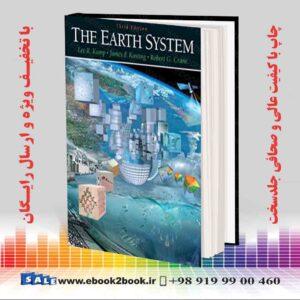 خرید کتاب زمین شناسی The Earth System, 3rd Edition
