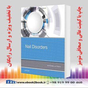 خرید کتاب پزشکی Nail Disorders 1st Edition