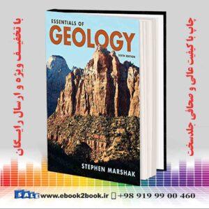 خرید کتاب زمین شناسی Essentials of Geology, Sixth Edition
