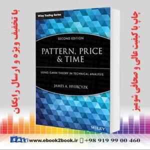 خرید کتاب تجارت و اقتصاد Pattern, Price and Time, 2nd Edition