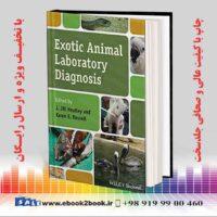 خرید کتاب دامپزشکی Exotic Animal Laboratory Diagnosis 1st Edition