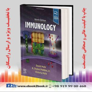 خرید کتاب پزشکی Immunology 9th Edition