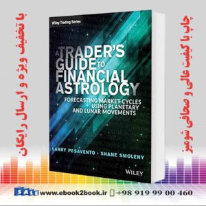 خرید کتاب تجارت و اقتصاد A Trader's Guide to Financial Astrology 1st Edition