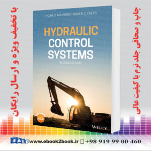 خرید کتاب مکانیک Hydraulic Control Systems 2nd Edition