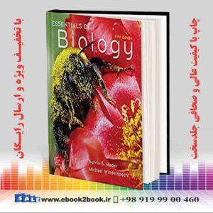 خرید کتاب پزشکی Essentials of Biology, 5th Edition
