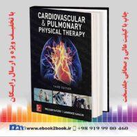 خرید کتاب پزشکی Cardiovascular and Pulmonary Physical Therapy, 3rd Edition