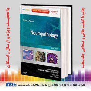 خرید کتاب پزشکی Neuropathology: Foundations in Diagnostic Pathology 2nd Edition