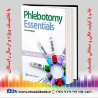 خرید کتاب پزشکی Phlebotomy Essentials 7th Edition