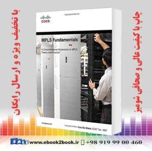 خرید کتاب کامپیوتر MPLS Fundamentals 1st Edition