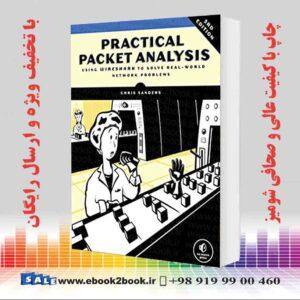 خرید کتاب کامپیوتر Practical Packet Analysis, 3rd Edition