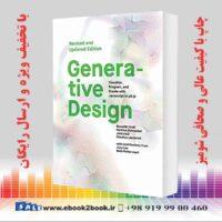 خرید کتاب کامپیوتر Generative Design: Visualize, Program, and Create with JavaScript in p5.js