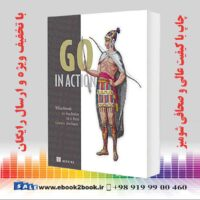 خرید کتاب کامپیوتر Go in Action 1st Edition