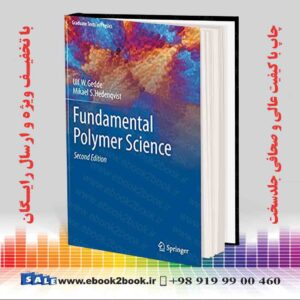 خرید کتاب مکانیک Fundamental Polymer Science (Graduate Texts in Physics) 2nd Edition