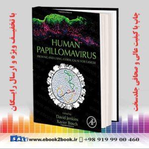 کتاب ویروس پاپیلومای انسانی: اثبات و استفاده از علت ویروسی سرطان ، چاپ اول
