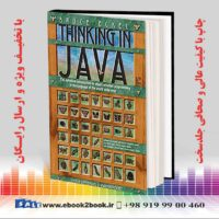 خرید کتاب کامپیوتر Thinking in Java, 4th Edition