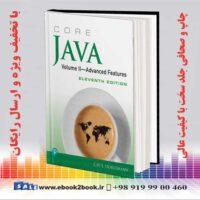 خرید کتاب Core Java Volume II--Fundamentals, 11th Edition