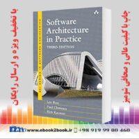 خرید کتاب کامپیوتر Software Architecture In Practice, 3rd edition