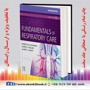 کتاب کار برای اصول اساسی مراقبتهای تنفسی اگان
