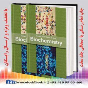 کتاب بیوشیمی ووت