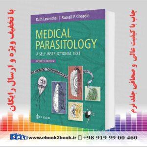 Medical Parasitology: A Self-Instructional Text