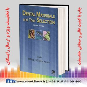 خرید کتاب پزشکی Dental Materials and Their Selection 4th edition