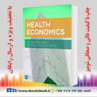 کتاب اقتصاد بهداشت ، چاپ 2013