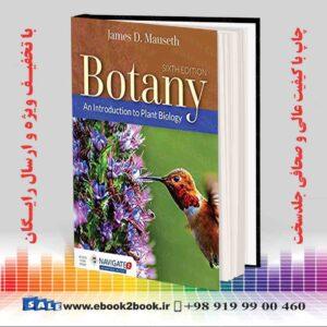 کتاب گیاهشناسی: مقدمه ای بر زیست شناسی گیاهان