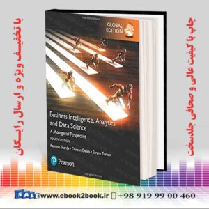 خرید کتاب کامپیوتر Business Intelligence: A Managerial Approach, 4th Edition