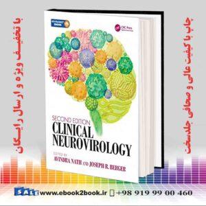 کتاب عصب شناسی بالینی ، چاپ 2
