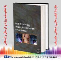 کتاب اطلس تصویربرداری آندوسکوپی در بیماری التهابی روده