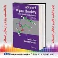 شیمی آلی پیشرفته: قسمت B: واکنش و سنتز ، چاپ 5