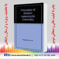 کتاب اصول شیمی مدرن هتروسیکلیک