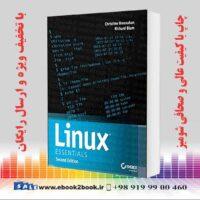 کتاب ملزومات لینوکس ، نسخه 2