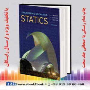 کتاب زبان اصلی استاتیک مریام چاپ نهم