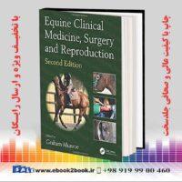 کتاب پزشکی بالینی اسب ، جراحی و تولید مثل ، ویرایش دوم