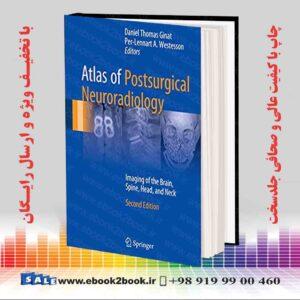 کتاب اطلس نورورادیولوژی بعد از عمل ، چاپ دوم