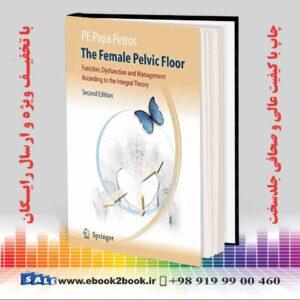 کتاب طبقه لگن زنانه ، چاپ دوم
